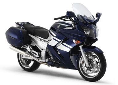 Мотоциклы yamaha дорожные fjr1300as new